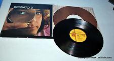 Deodato 2 Label CTI Records CTI 6029 1973 Vinyl LP