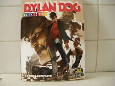 DYLAN DOG COLOR FEST N. 11 - 4 Storie complete (CAN1)