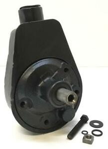 Rebuilt 1987-1989 Chevrolet Blazer Trucks Suburban GMC Jimmy Power Steering Pump