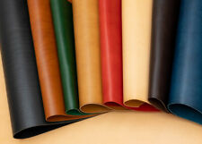 Walpier Buttero Vegetable Tanned Leather ,A Size Panels,2.0-2.2 mm Thick Firm