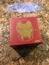 Marvel Iron Man Arc Reactor Magnetic Pin Replica GITD Licensed Infinity War