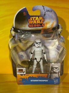 Star Wars - Rebels - Stormtrooper