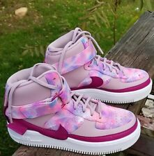 Nike Nike Air Force 1 9 Size Athletic Shoes for Women for