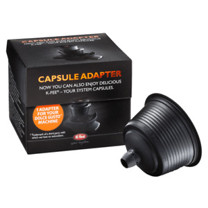 Dolce Gusto® Capsule Adapter for K-fee System Capsules