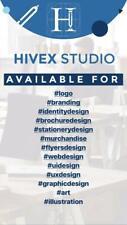 Professional Email Signature Graphic Design | Unlimited Revisions