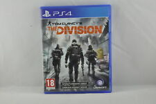 Tom Clancy's The Division - Playstation 4 - PS4
