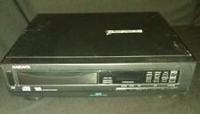 New listing Magnavox Ak630 Digital Compact Disc Player tested works