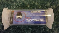 **NEW**Shure M44-7(Shure447)Competition DJ Cartridge(With mounting kit & weight)