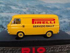 1/43  Rio  (Italy) Fiat 238 1971   #4238