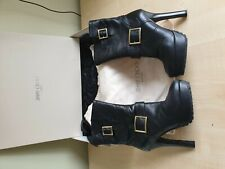 Genuine! Jimmy Choo Dylan boots Size 3/ 36