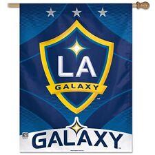 "Los Angeles Galaxy 27""x37"" Banner"