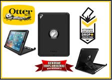 NEW 100% Genuine Otterbox Defender Shockproof Case Cover  Apple iPad Pro Black