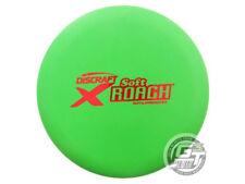 NEW Discraft Elite X Roach 170-172g Green Red Foil Putter Golf Disc