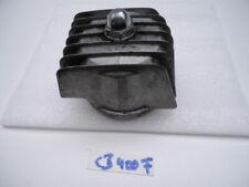 Honda CB 400F,CB 550, Ölfilter Gehäuse,oil filter casing, 23220 km
