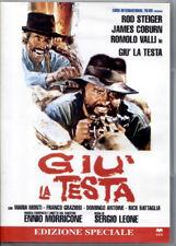 Giù la testa (1971) DVD