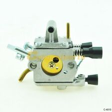 CARBURETOR CARB FITS STIHL FS120 FS200 FS250 TRIMMER WEEDEATER BRUSH CUTTER NEW