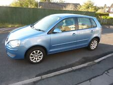 2006 Volkswagen Polo 1.4 SE Automatic - 5 Door Hatchback