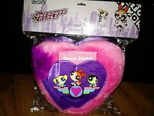 The Powerpuff Girls Dream Journal Writing Kit Sealed New Blossom, Bubbles