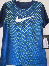 Nike boys dri-fitt-shirt. size L (6-7 yrs.)