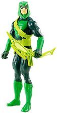 "New Licensed DC Comics GREEN ARROW - 30cm (12"") Highly Posable Action Figure"
