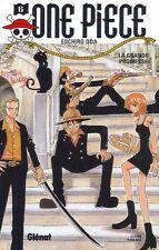 ONE PIECE tome 6 Oda manga shonen en français
