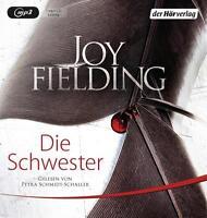 Joy Fielding *Die Schwester* - Hörbuch, noch ovp!