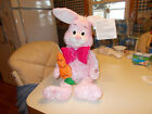 Kids Of America Plush Singing Rabbit/Bunny