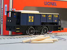 LIONEL SF COMMAND CONTROL TIE-JECTOR  ga train rail ties CAB CONTROLLED 6-81446