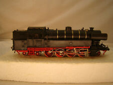 2-8-4  Fleischmann Passenger Express Locomotive - strong puller, smooth runner