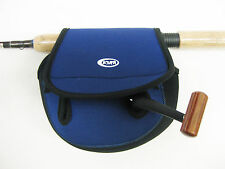 KUFA Spinning Reel Cover (Small size; for reel from 500 to 1500)