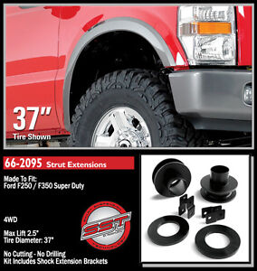 ReadyLift Leveling Kit 05-10 Ford F250/F350 Super Duty 4WD 66-2095