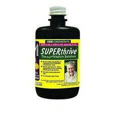 Superthrive 2 ounces- 2oz oz B Vitamins Plant Food Hormones super thrive