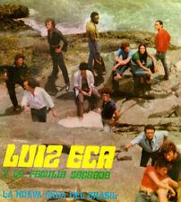 Luiz Eca y La Sagrada Familia bossa funk soul jazz fusion LP