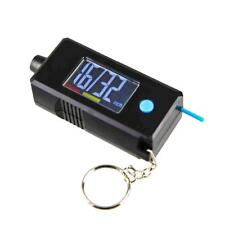2in1 Car Tyre Pressure Tread Depth Digital Tire Gauge 3-120PSI with Key Chain