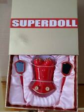 Superdoll Sybarite London Convention Exclusive Red Corset Set- FREE SHIPPING!
