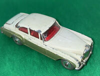 Vintage Corgi Toys Bentley Continental Sports Saloon 2 Tone Die-Cast Car 224