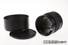 CONTAX ZEISS Planar 85mm f/1,4 T* - SNr: 7417309