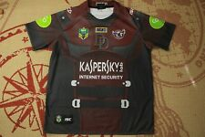 MANLY WARRINGAH SEA EAGLES NRL RARE RUGBY JERSEY SHIRT ISC ORIGINAL SIZE XXL
