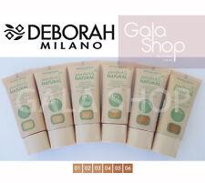Deborah Fondotinta &natural 02 Fair x Cosmetici