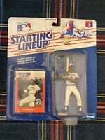 1988 Kenner Starting Lineup George Bell Toronto Blue Jays MLB Baseball Figure