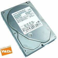 "DISCO RIGIDO IDE HITACHI CINEMASTAR 160Gb HCP725016GLAT80 3.5"" 8MB 7200Rpm"