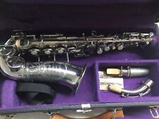 Kleines Hist Saxophon Kohlert & Söhne  Incl.Koffer & Zubehör L=42x20x13cm Koffer