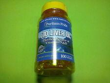 Aceite higado bacalao noruego 415 mg  100 perl Salud Cardiovascular Cerebro