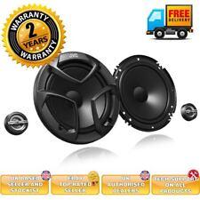 JVC CS-JS600 16cm 2-way componenet speaker system 300 watts