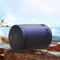 Portable Bluetooth Speaker Wireless Waterproof Stereo Wireless Loudspeaker 5W