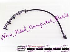 ➨➨➨ XIGMATEK MC 6-Pin To Five Locking SATA Connector for Modular Power Supply ➨➨