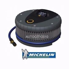 FOR CAR/VAN MICHELIN TYRE INFLATOR 12V DIGITAL GAUGE AIR PUMP