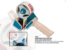 TENDINASTRO Scotch Nastro Adesivo Con Frizione Dispenser Per Imballaggio