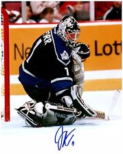 Los Angeles Kings JAMIE STORR Signed Autographed 8x10 Pic B