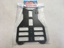 Corally Graphite Chassis For The SP12GII  Part#75012